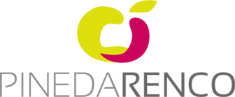 Frutas Pineda Logo